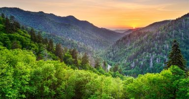 The Best Backpacking Trails